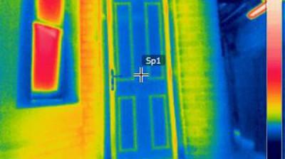 Energy Efficient Thermal Composite Doors