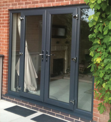 UPVC French Doors UK