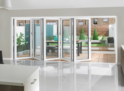 Bi-Fold Doors Midlands