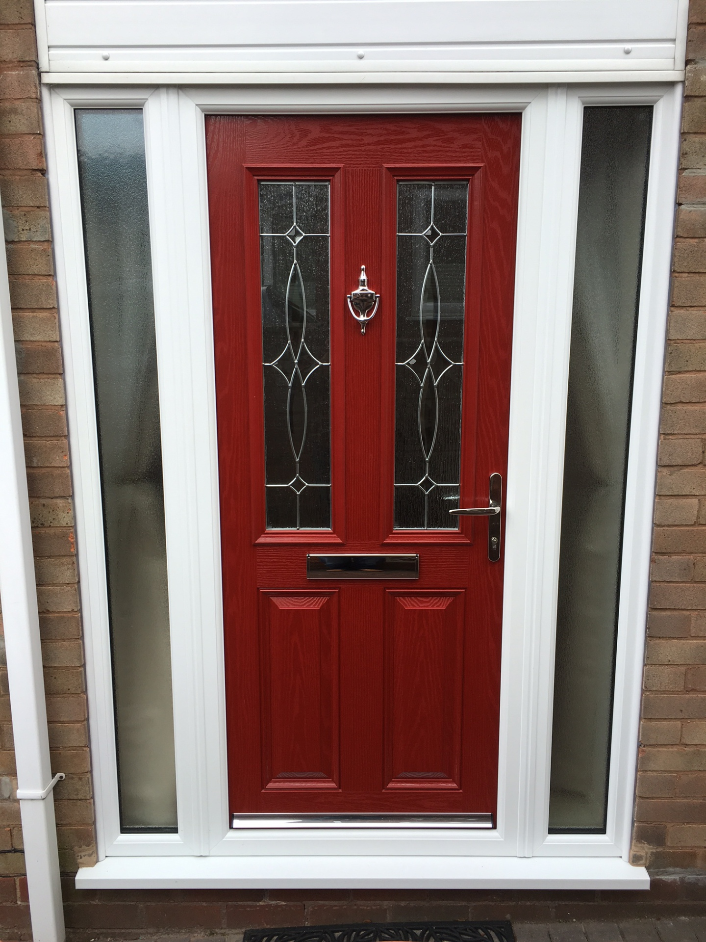 traditional-composite-door