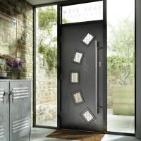 Modern Composite Door Stourbridge