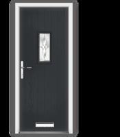 Renowned Composite Doors West Midlands