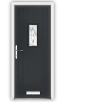 Renowned Composite Doors West Midlands
