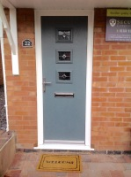 Bespoke Custom Composite Doors UK