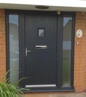 Bespoke Composite Doors Stourbridge