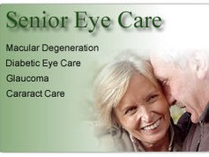 senior citizen eye care, diabetic eye exam, macula degeneration, hernando eye care