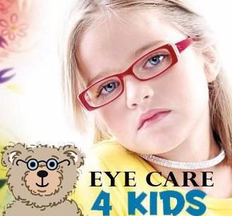 kid eye exam school eye exam