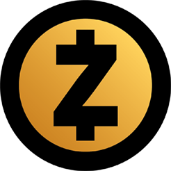 Zcash currency