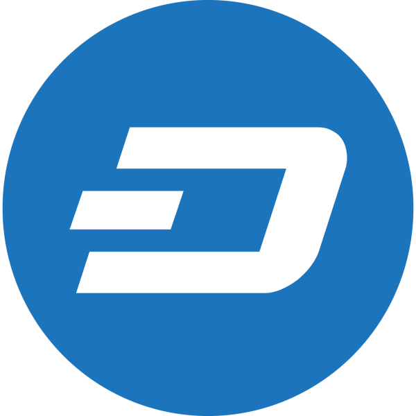 Dash currency