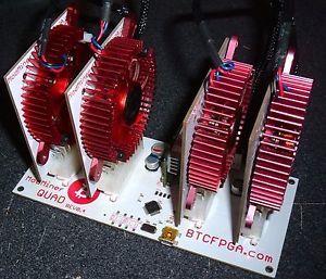 BTCFPGA Modminer Quad
