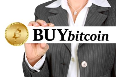 Buy Bitcoin Cryptrocurrency online