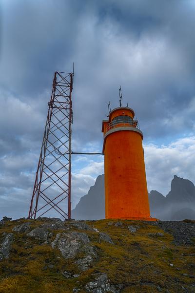 Hvalnesviti lighthouse