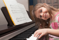 piano lessons, music lessons
