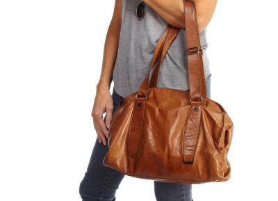 SHOULDER BAG SYNDROME- A CONCERN FOR WOMEN
