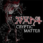 cryptic matter