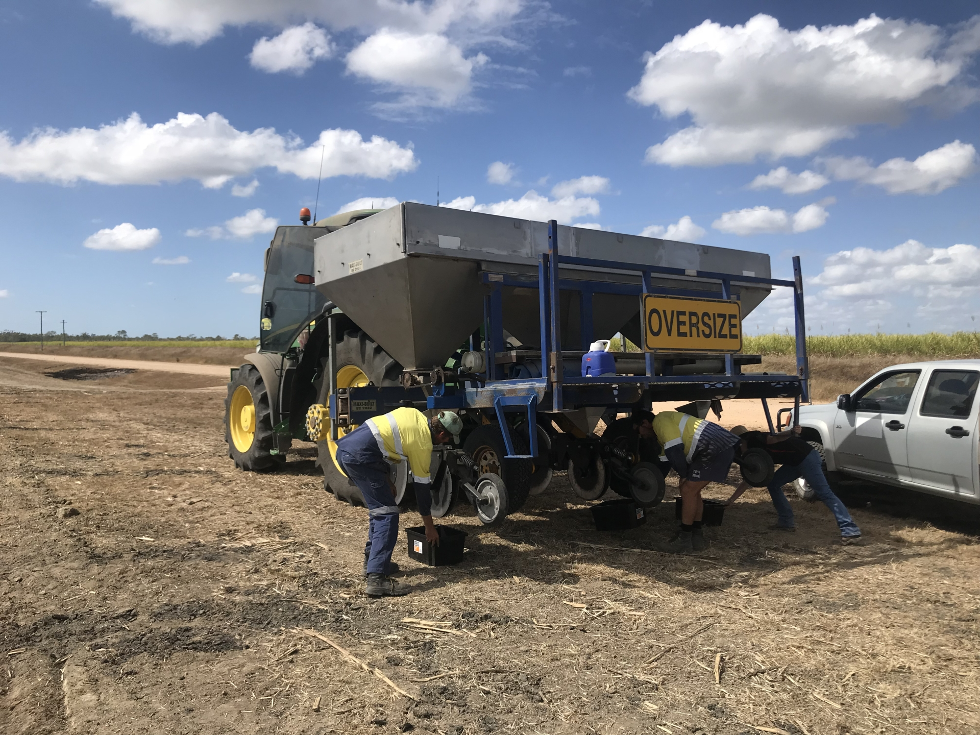 RP161 - Whole farm nutrient planning in 2020