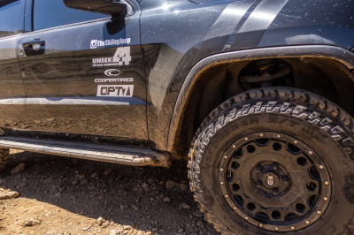 Cooper Tires Review >> Cooper Tires Discoverer S T Maxx Summer Review