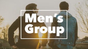MENS SMALL GROUP