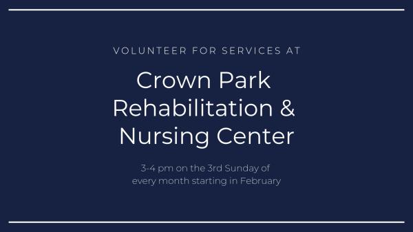 Crown Park Nursing Center