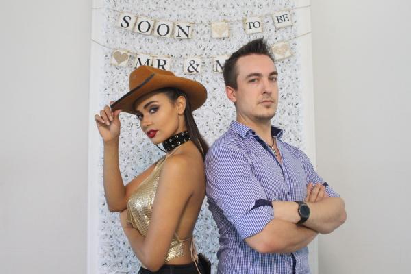Marona & Karl