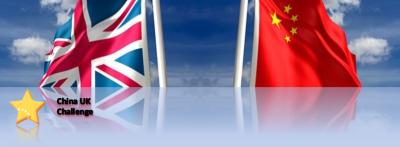China - UK Entrepreneurship Competition Workshop: Eight teams make it to the semi-final