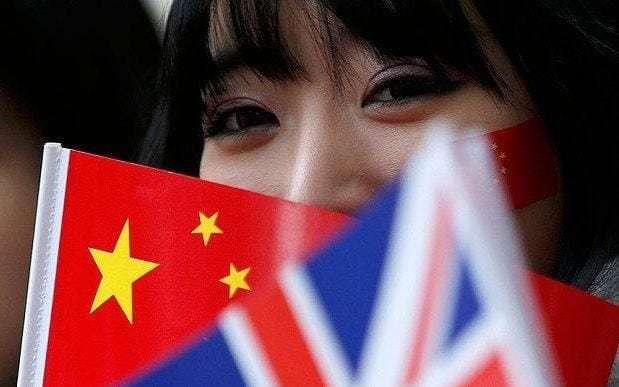 Asian Stars and Diversity in the UK startup scene