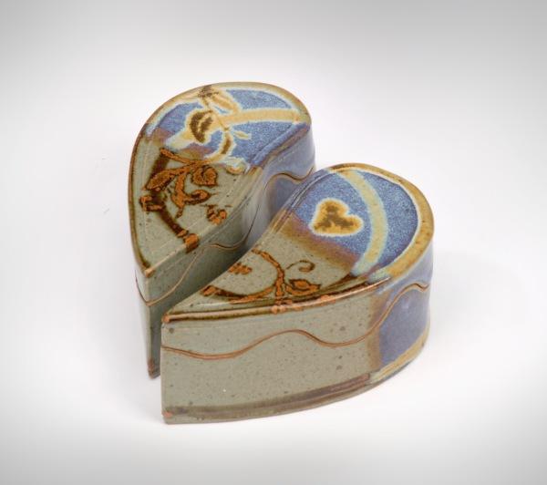 Heart Box 1979