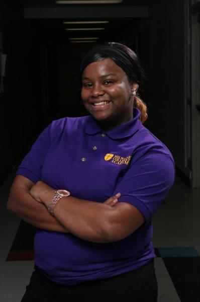 FEMA - Youth Ambassador: Iman Patterson
