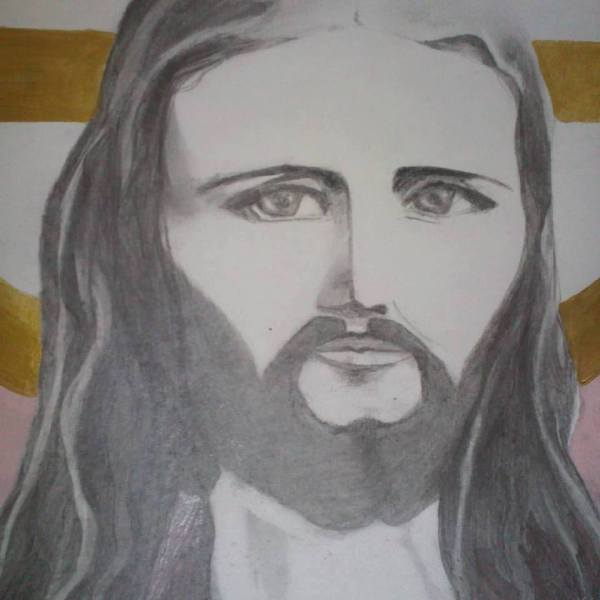 Jesus in the Golden Age