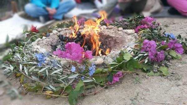 Shakti Fire