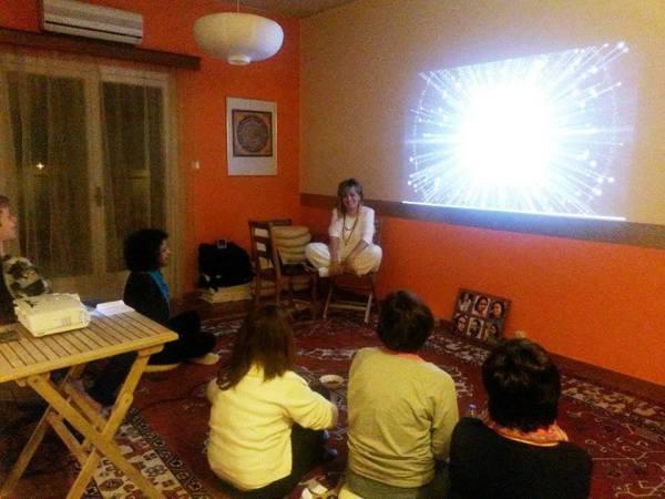 Nanar shares experiences form Haidakan Babaji's ashram
