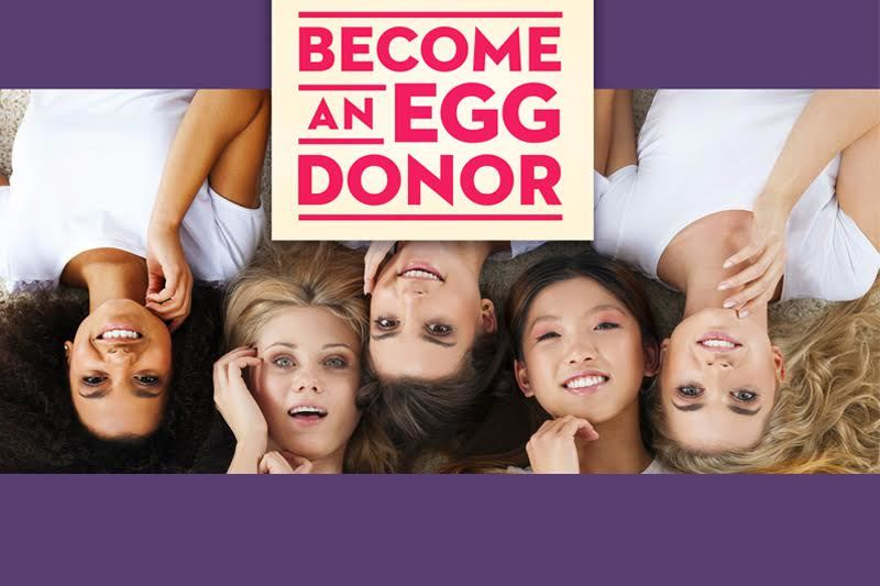 Being an Egg Donor