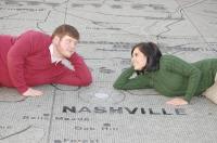 Nashville Engagement Session