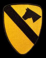 army 1st cavalry division air cav veterans vets lrrps vietnam war fort hood
