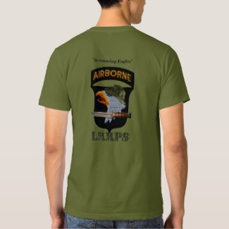 101st+airborne, 101st+abn, screaming+eagles, army, Fort+Campbell, shirts, LURPS,LRRPS, LRRP,Militaryops.org, Military+Gifts,