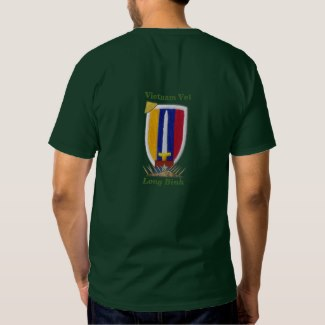 2nd Field Force, MACV, USARV, Vietnam War Vets, Vietnam Vets, Shirts,