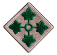 4th ID, Infantry,