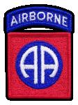 82nd ABN, Airborne,