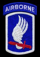 173 ABN, Airborne,