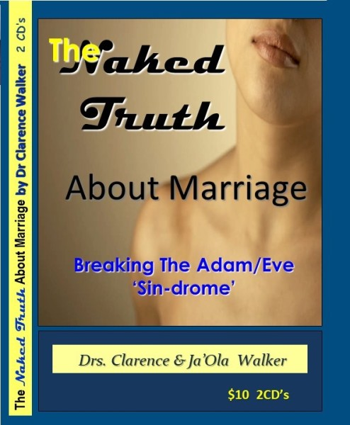 The Naked Truth About Marriage