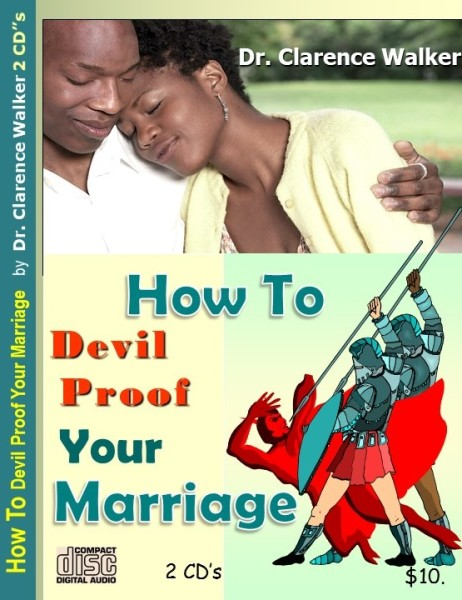 How To Devil Proof Your Marriage