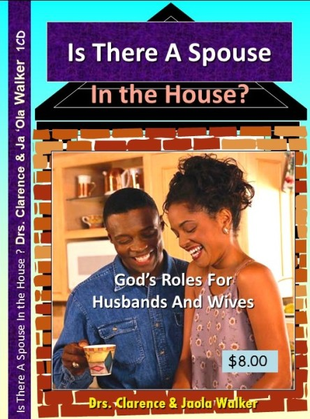 Is There A Spouse in the House?