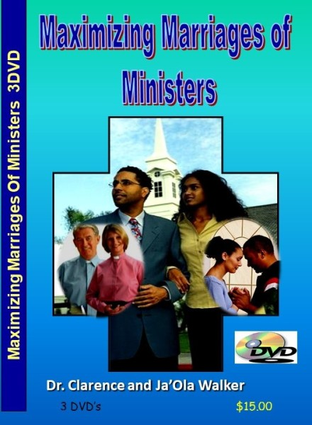 Maximizing the Marriages of Ministers