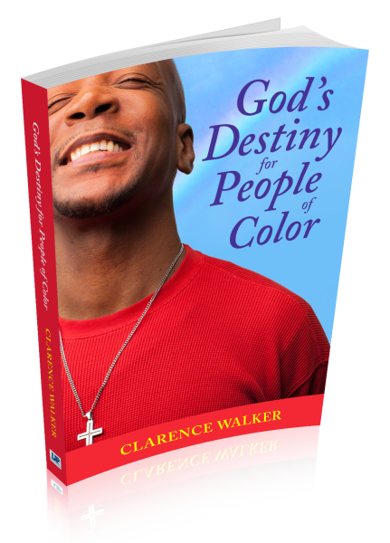 Title 28   God's Destiny for People of Color