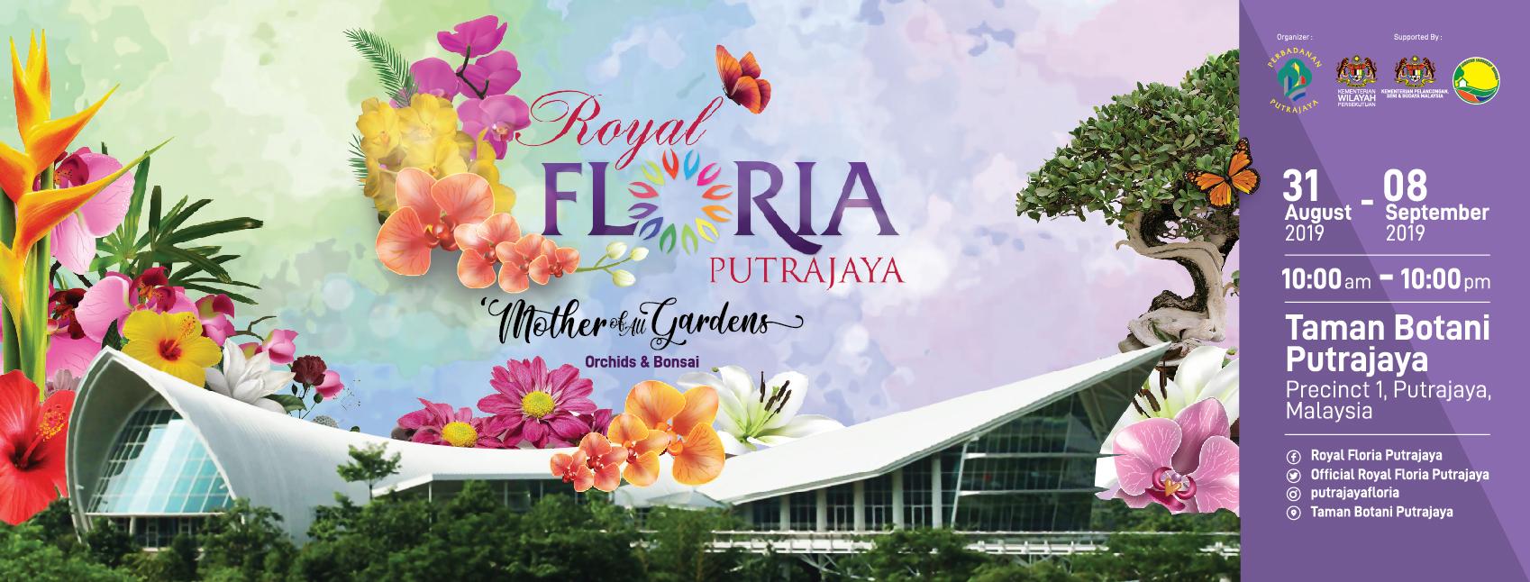 Floria 2019