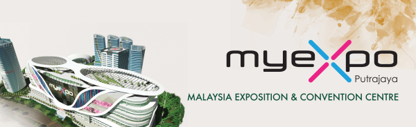 Malaysia Exposition & Convention Centre (MyEXPO)