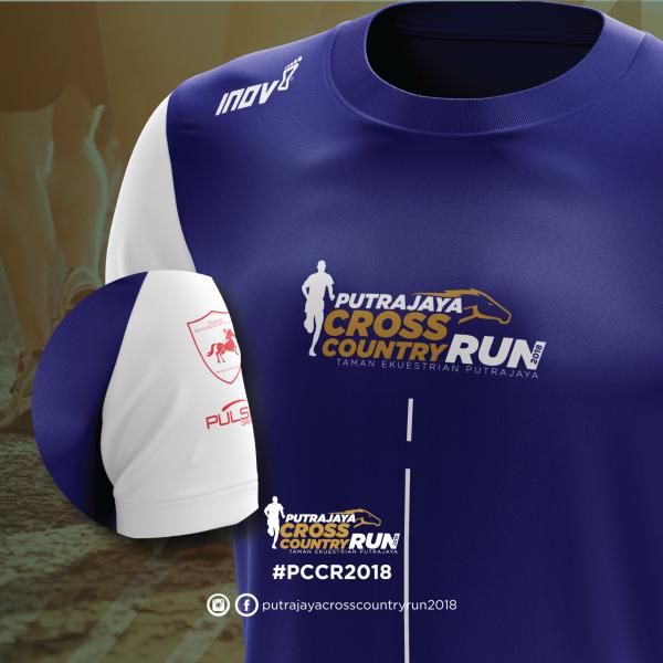 Putrajaya Cross Country Run 2018