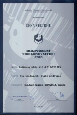 MSV Nitra 2010