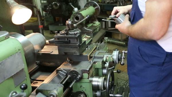 Kusová výroba