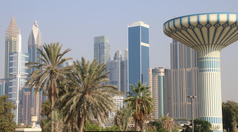 Dubai's Diamond